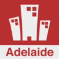 Adelaide University Map