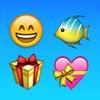 Emoji Emoticons & Animated 3D Smileys PRO