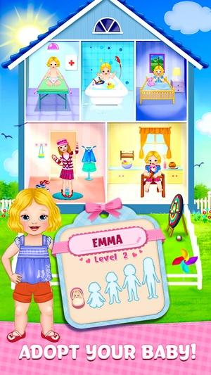 Screenshot My Emma :) on iPhone