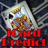 iCardPredict Card Magic Trick