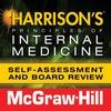 Harrison's Principles of Internal Medicine Self