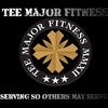 Tee Major Fitness
