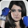 Girls of MMA: Women of Mixed Martial Arts