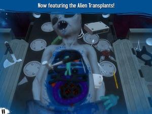 Screenshot Surgeon Simulator on iPad
