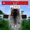 Creatures Mod for Minecraft PC Game Edition