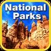 USA Best National Parks