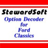 Option Decoder for Ford Classics