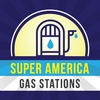 Best App for SuperAmerica Gas Stations