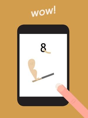 Screenshot Pancake  on iPad