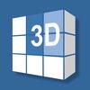 Udesignit kitchen 3D
