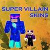 Best Super Villain Skins for Minecraft Pocket Edition
