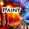 Amazing Brush Painting