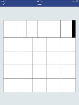 Screenshot Pack a Pallet on iPad