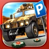Army Truck Car Parking Simulator