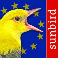 BIRD SONGS of Europe, North Africa and the Middle East