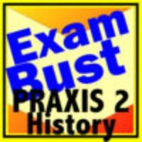 Praxis II History