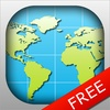 World Map 2015 Free