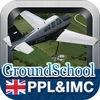 GroundSchool UK PPL and IMC RATING Theory Exam Preparation