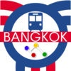 Bangkok Metro Map Transport