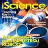iScience Magazine