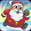Racing Santa by Top Free Games