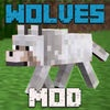 Wolves Mod for Minecraft PC Edition