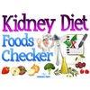 Kidney Diet Foods