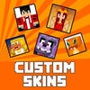 Custom Skins for Minecraft