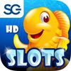 Gold Fish Casino Slots HD