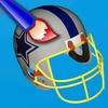 Football Helmet 3D