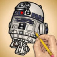 Drawing Lessons Star Wars Fighters Edition