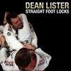 Straight Foot Locks by Dean Lister