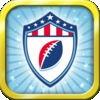 American Football Icon Skins