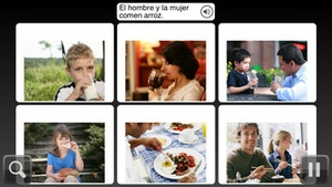 Screenshot Learn Languages: Rosetta Stone on iPhone