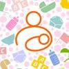 Baby Tracker (Breastfeeding timer, feeding, sleep and diapers logger, growth chart for newborn)