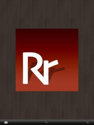 Screenshot Red Eye Remover HD on iPad