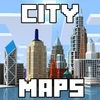 City Maps for minecraft Pocket Edition