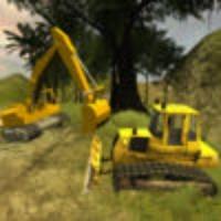 Kids Construction Trucks