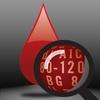 Glucose Buddy Pro : Diabetes Managing Logbook w/ Blood Pressure & Weight Tracking