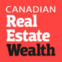 Canadian Real Estate Wealth