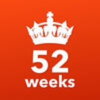 52 Weeks For My Goal