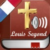 Holy Bible Audio mp3 and Text in French