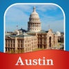Austin City Offline Travel Guide