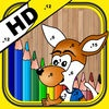 Color by Numbers HD