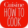 Cuisine cookbook