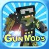 Block Gun Mod FREE