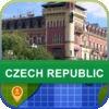 Offline Czech Republic Map