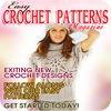 Easy Crochet Patterns Magazine