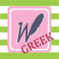 Customize Your Own Wallpaper Greek