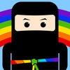 Rainbow Ninja